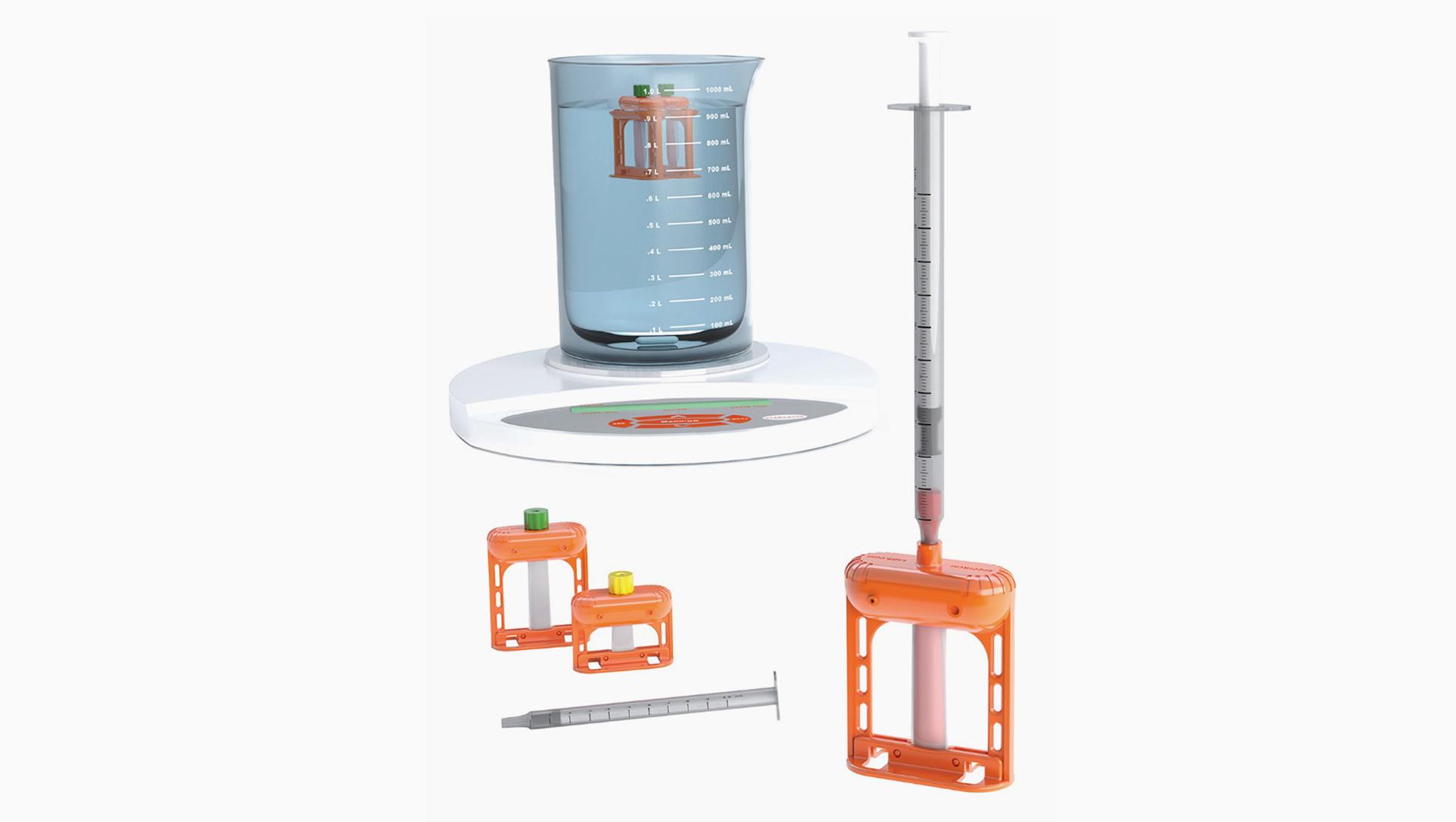 SpectraPor® — Micro Float-A-Lyzer