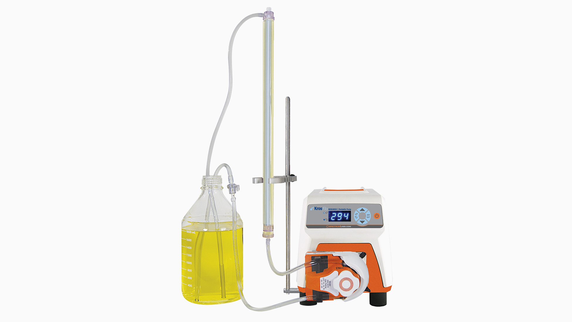 SpectraPor® — Tube-A-Lyzer